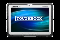 Panasonic Toughpad FZ-A3: FZ-A3ABAEEAM