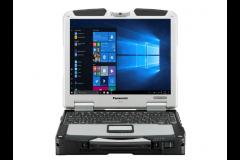 Panasonic Toughbook CF-31: CF-318R245VM
